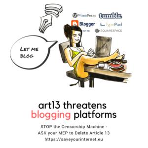 image: let me blog