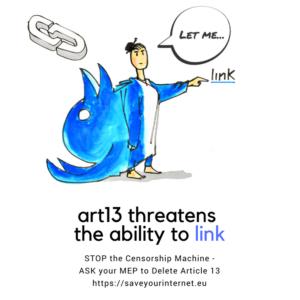 image: let me  link