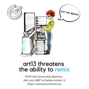 image: let me remix