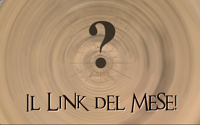 il Link del Mese