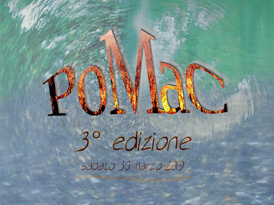 image: PoMaC III