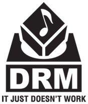 image: No DRM