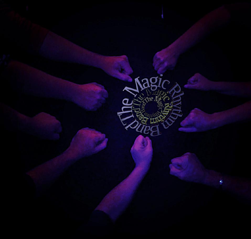 image: MrHyB's Hands