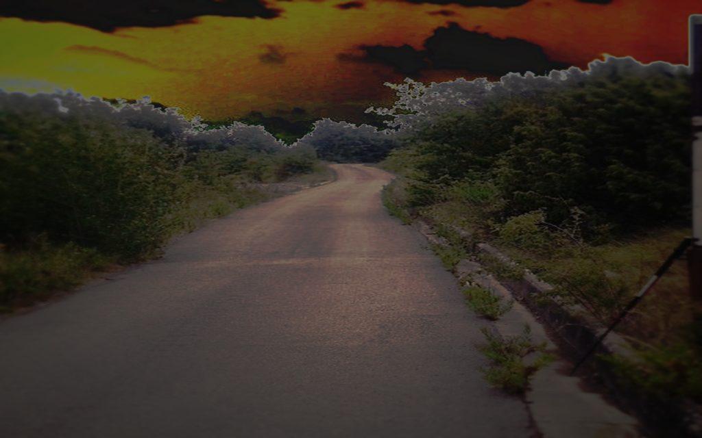 image: Strada del monte Vitalba