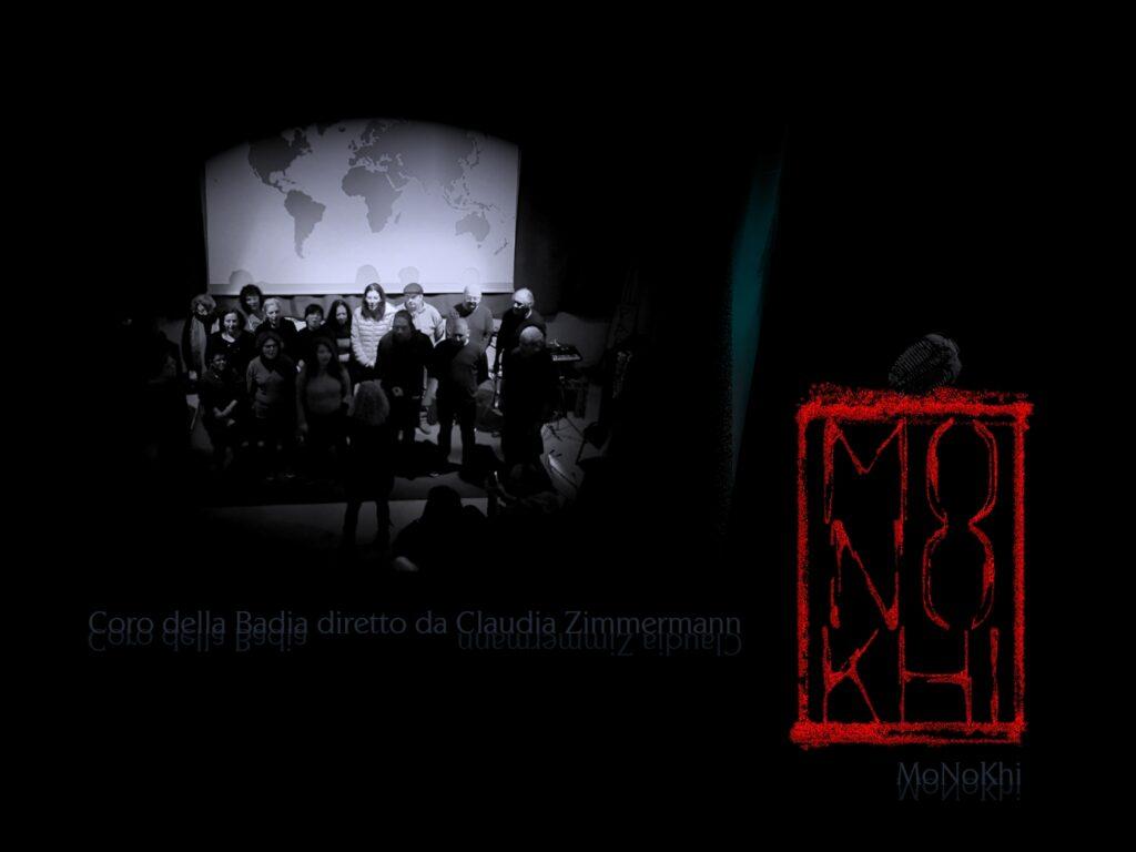 image: sonorizzazioni, fotografie